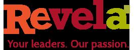 Revela logo
