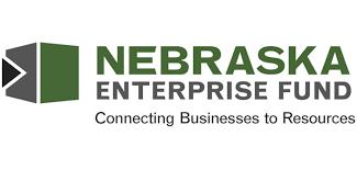 Nebraska Enterprise Fund logo