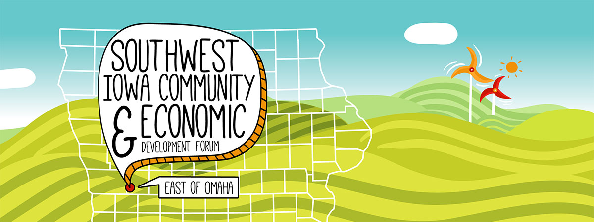 southwest iowa community and economic development forum